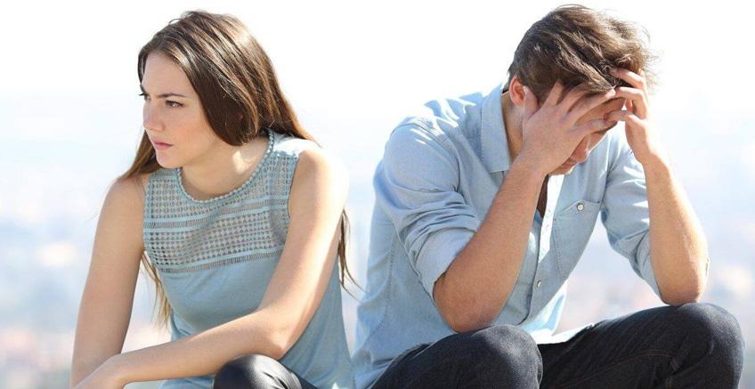 En Sık Karşılaşılan 7 İlişki Sorunu Ve Çözümleri