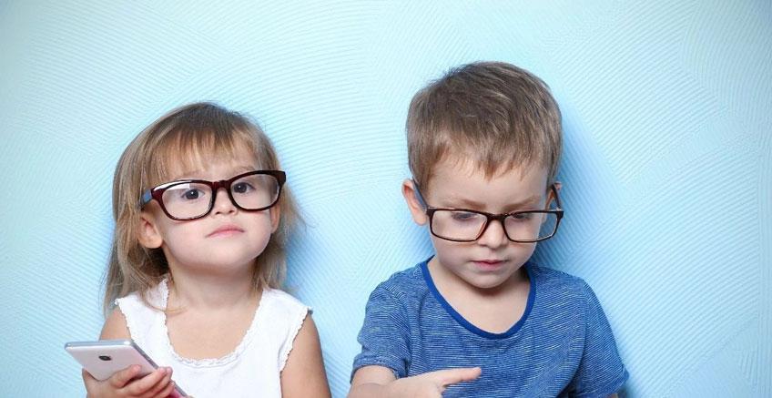 Teknoloji, Çocukların Öğrenmelerinde Yardımcı Oluyor Mu?