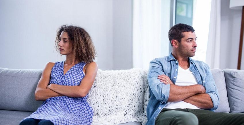 Doğal Bir Terapi Ortamında Çiftlerin İlişki Sorunları Raporları