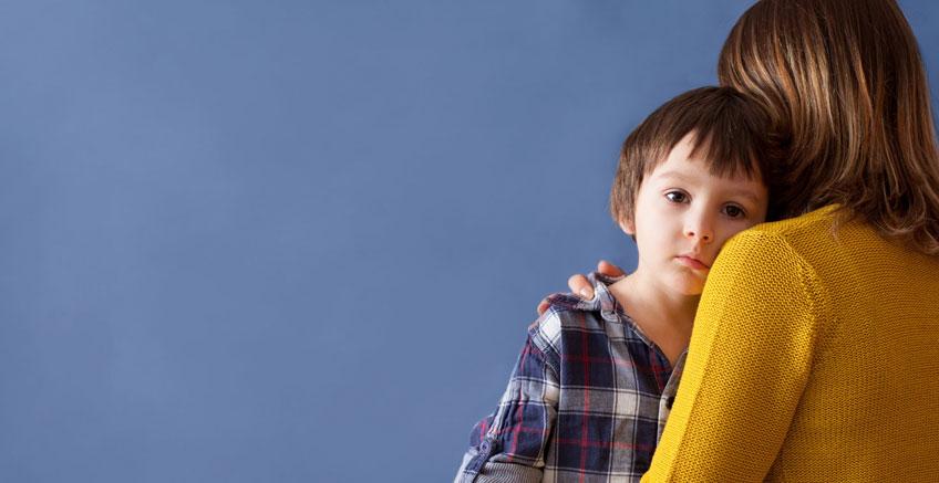 Çocuğunuza Karşı Kullanmamanız Gereken İfadeler