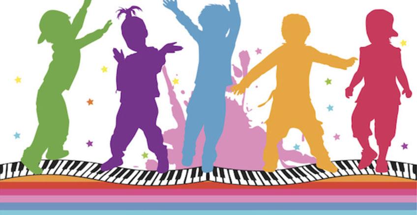Müzik Derslerinin Çocuklara Faydaları
