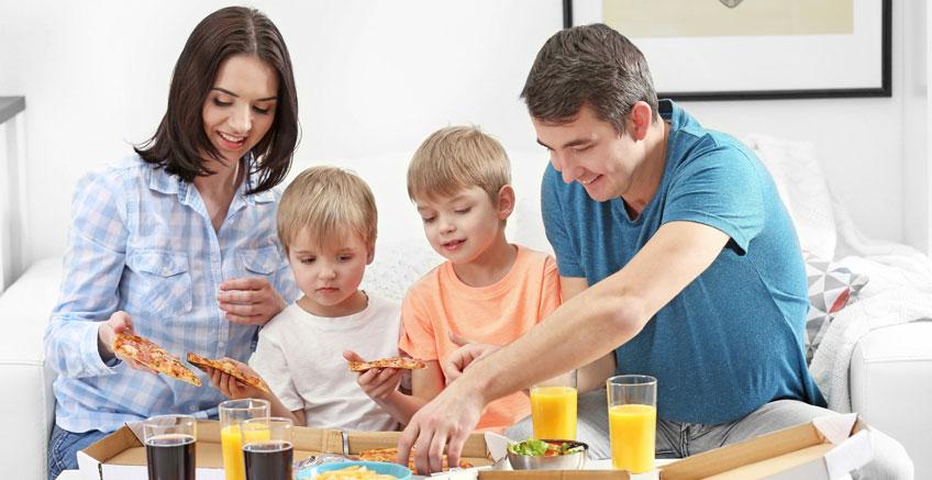 Çocuklarınızla İyi Bir Bağ Kurabilmek İçin 7 İpucu