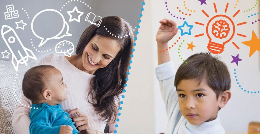 Bebeğinizin Düşündüğünüzden Daha Zeki Olduğunu Gösteren 6 Örnek