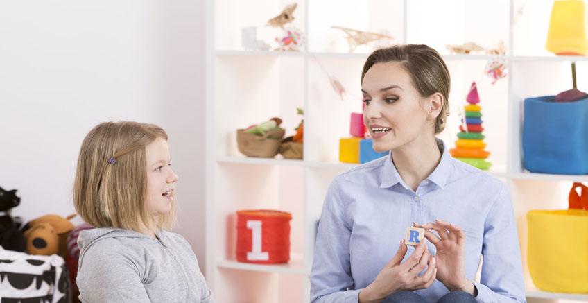 Dil ve Konuşma Terapisinde Ne Olur?