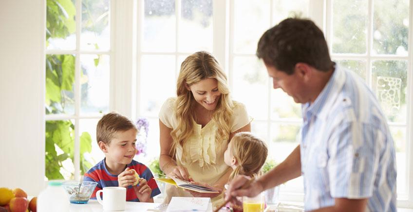 Ebeveynliğin En Zor Dönemi Hangisidir?