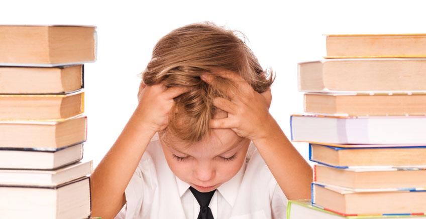 Çocuğunuzla Ödev Savaşlarınızı Azaltmak İçin 7 İpuçu