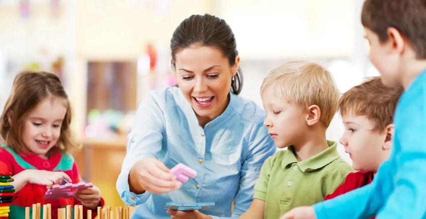 Çocuk Gelişiminde Etkili Biyolojik Faktörler