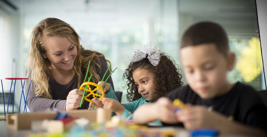 Çocuğunuzla Erken Dil Becerileri Geliştirmenin İpuçları
