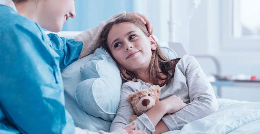 Çocuğunuzun Aşamalı Olarak Korkularıyla Yüzleşmesine Nasıl Yardımcı Olabilirsiniz?
