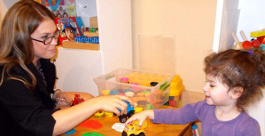 Çocuklarda Gecikmiş Konuşma İçin Bilinmesi Gerekenler
