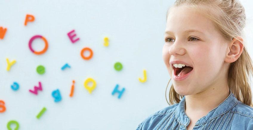 Çocuklarda Konuşma Sesi Bozuklukları