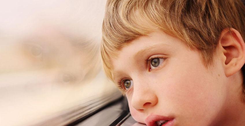 Çocuklarda Ayrılık Anksiyetesi Bozukluğu