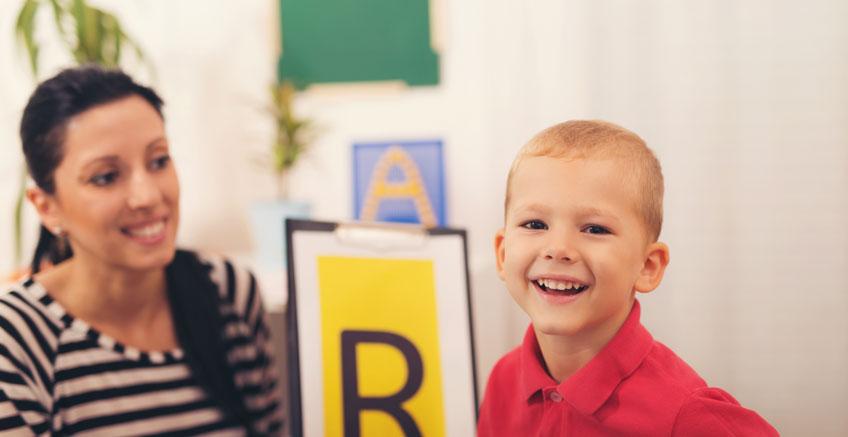 Çocuğumda Dil Gecikmesi mi var?