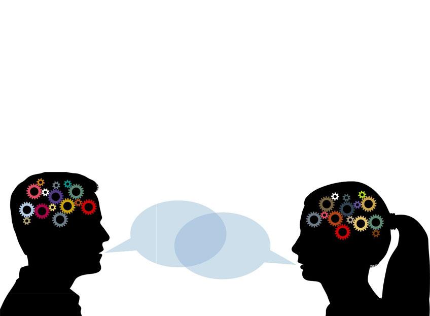 İnmeye Bağlı İletişim Problemlerinde Terapi Süreci