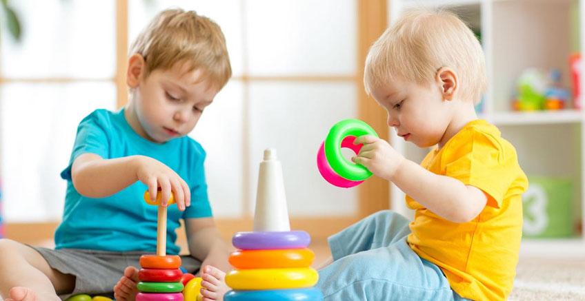 Bebeklik ve İlk Çocukluk Döneminde Erken Müdahale