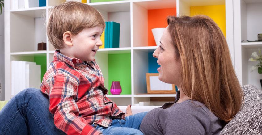 Çocuklarda Dil Edinimi