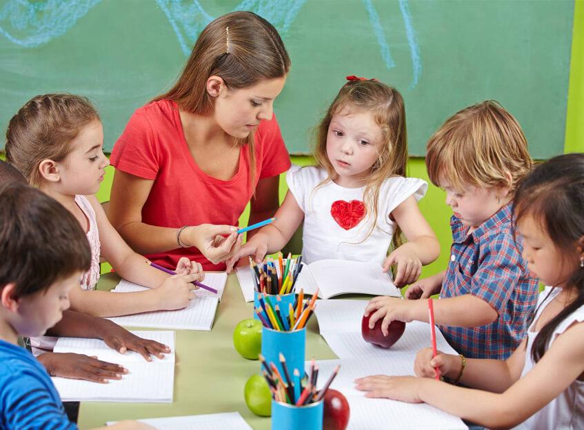 Erken Çocukluk Dönemi Özel Eğitim