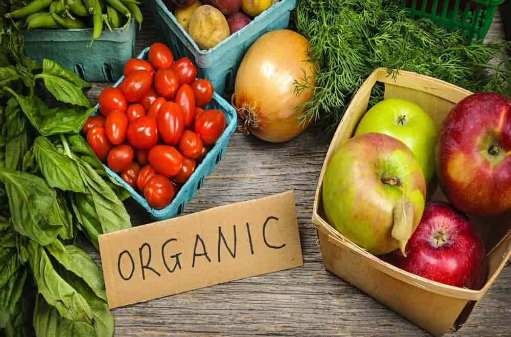 Organik Meyve ve Sebzeler Yemek Kanseri Önlemeye Yardımcı Olur mu?