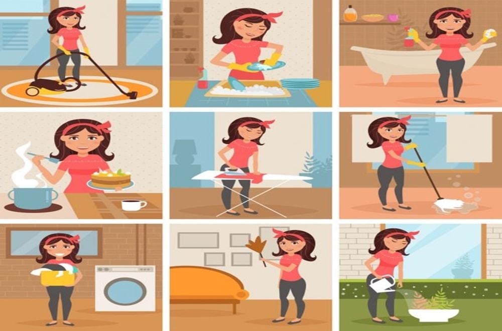 Kadınlar Neden Ev Endişesi Yaşıyor?