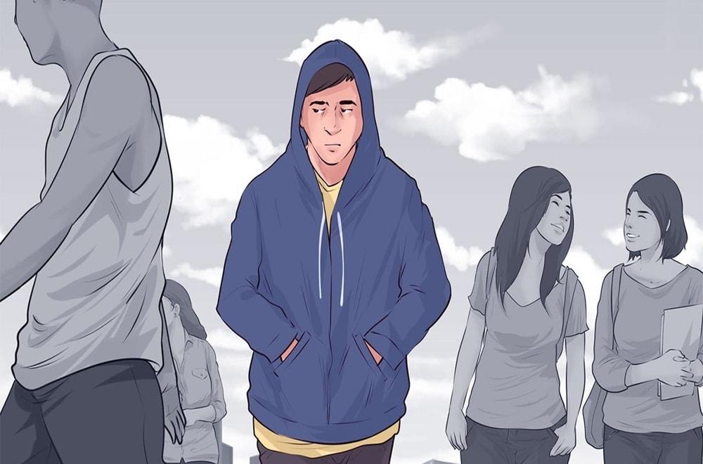Karantinadan Çıkarken Neden Sosyal Olarak Endişeli Hissedebilirsiniz?