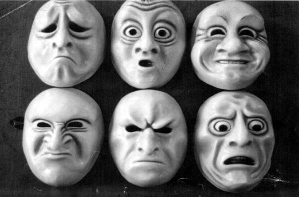 Mutlu Musun Yoksa Üzgün Mü? Yüz Maskesi Takmak Çocukların Duyguları Okuma Yeteneğini Nasıl Etkileyebilir?