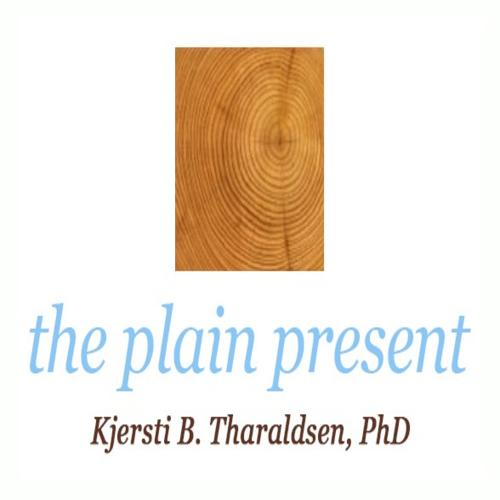 The Plain Present