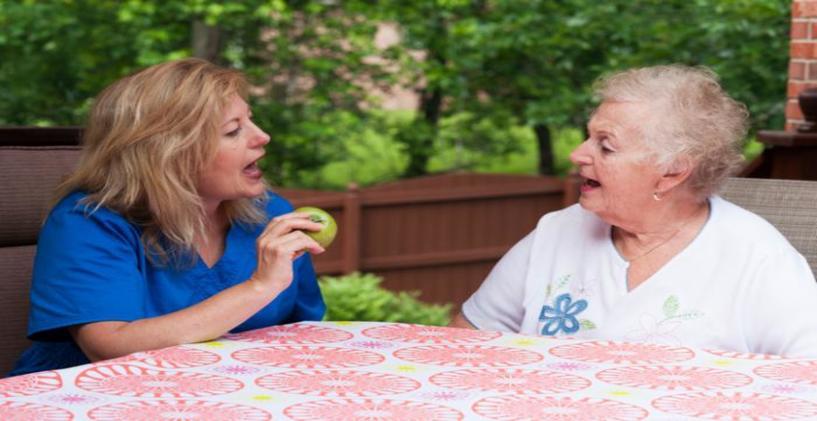 Felç veya Beyin Hasarı Sonrası Afazi'ye Yardımcı Olabilecek Bir Kaç Düşünce Egzersizi