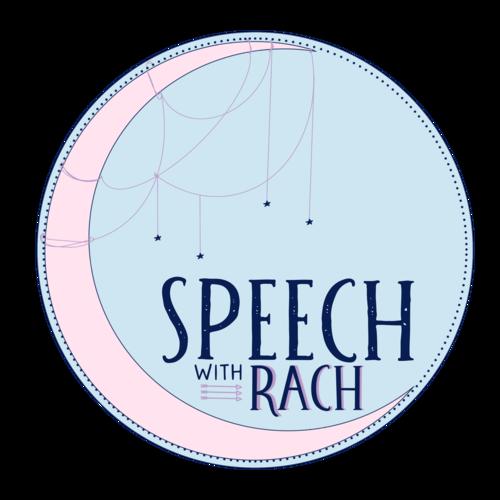 Speech with Rach