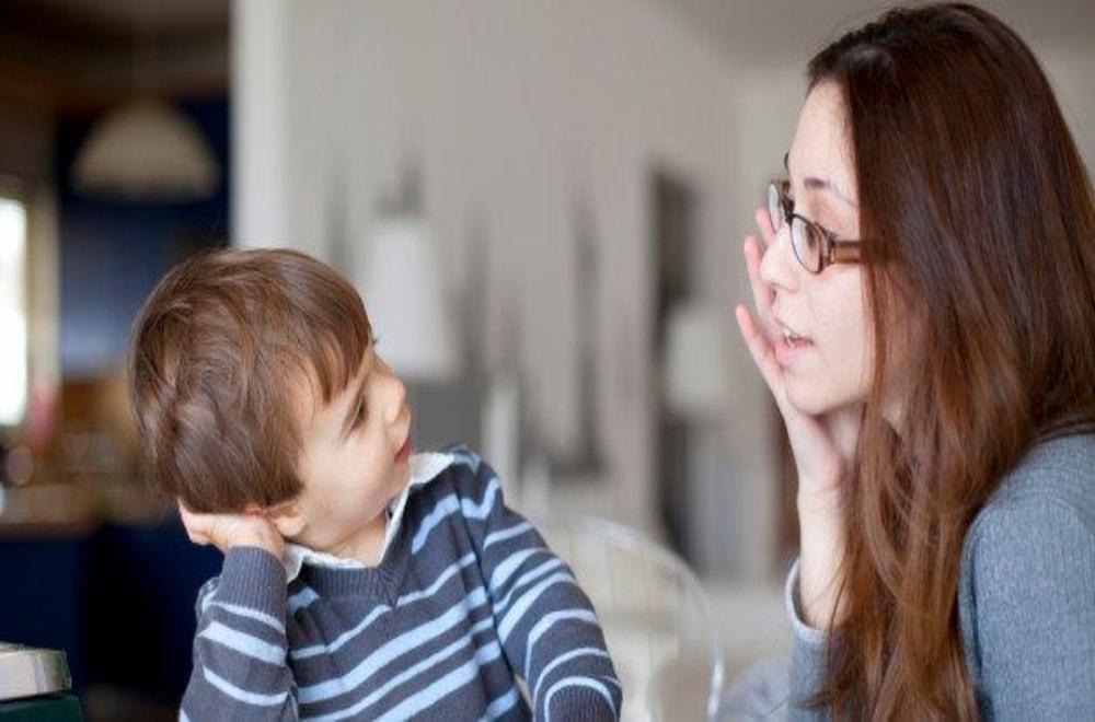 Çocuğunuz Yapamam Dediğinde Ne Söylemelisiniz?