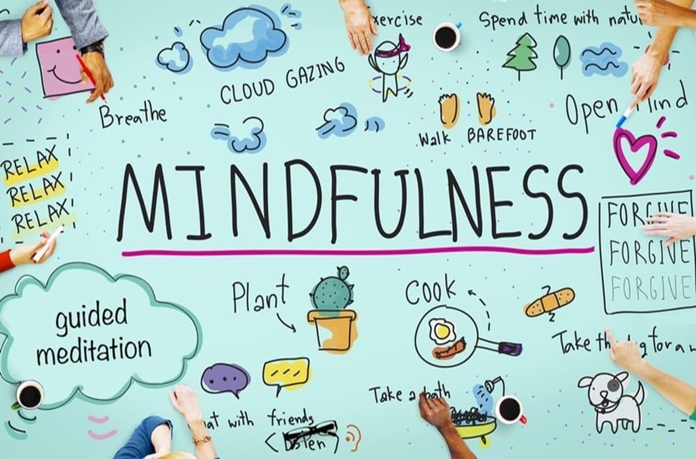 14 Mindfulness Yöntemi İle Kaygınızı Azaltın