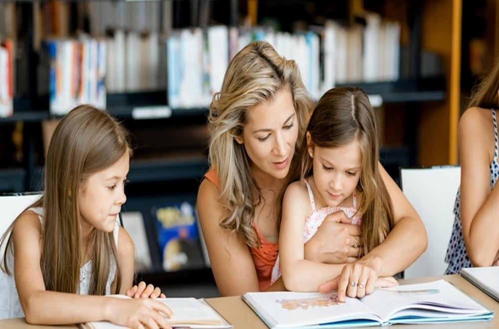 Akıcı Okuma Nedir? Çoğunuzun Akıcı Okumasına Nasıl Yardım Edersiniz?