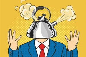 Sakinleşmenize Yardımcı Olacak 11 Öfke Yönetim Stratejisi