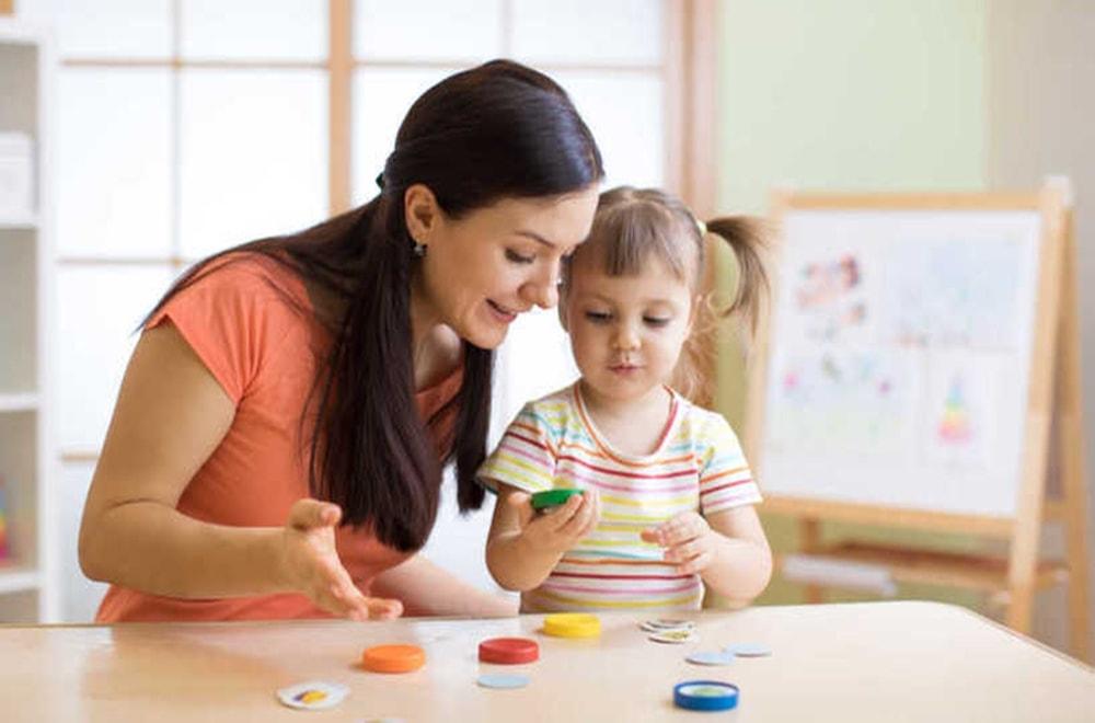 Otizmde Oyun Çocuklar İçin Neden Önemlidir?