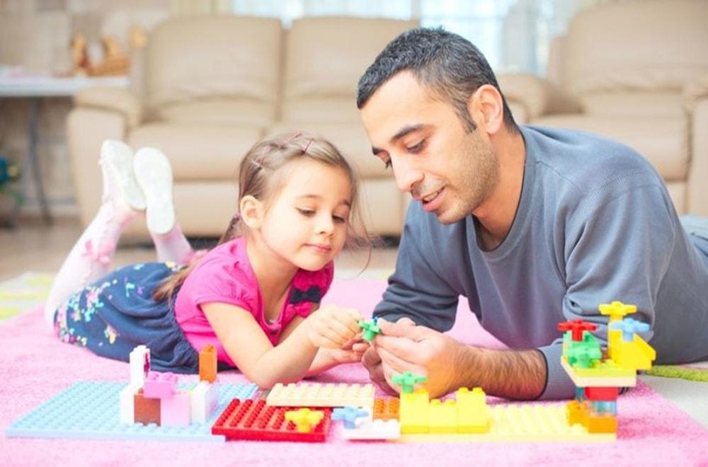 Ebeveyn – Çocuk Etkileşimi Terapisi Çocuklarda Depresyonu Hafifletebilir
