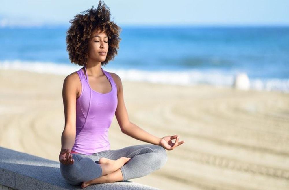 Endişelenmeyi Bırakamayanlar İçin Meditasyonla Rahatlamak
