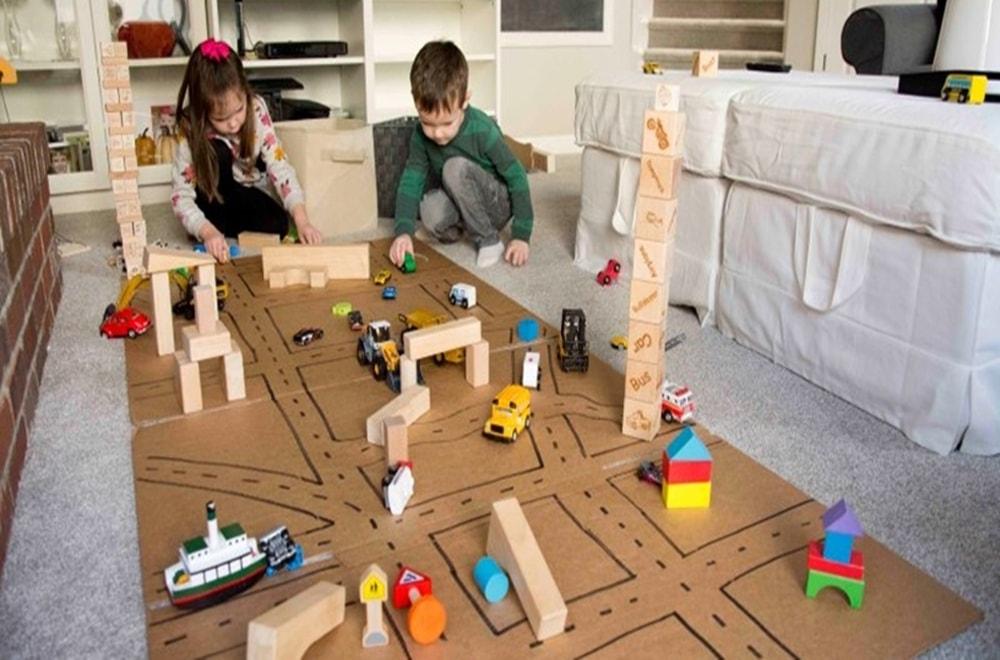 Fonksiyonel Oyun Çocuklara Nasıl Fayda Sağlar?