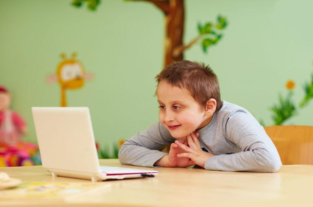 Asperger Sendromu ve Konuşma Terapisi