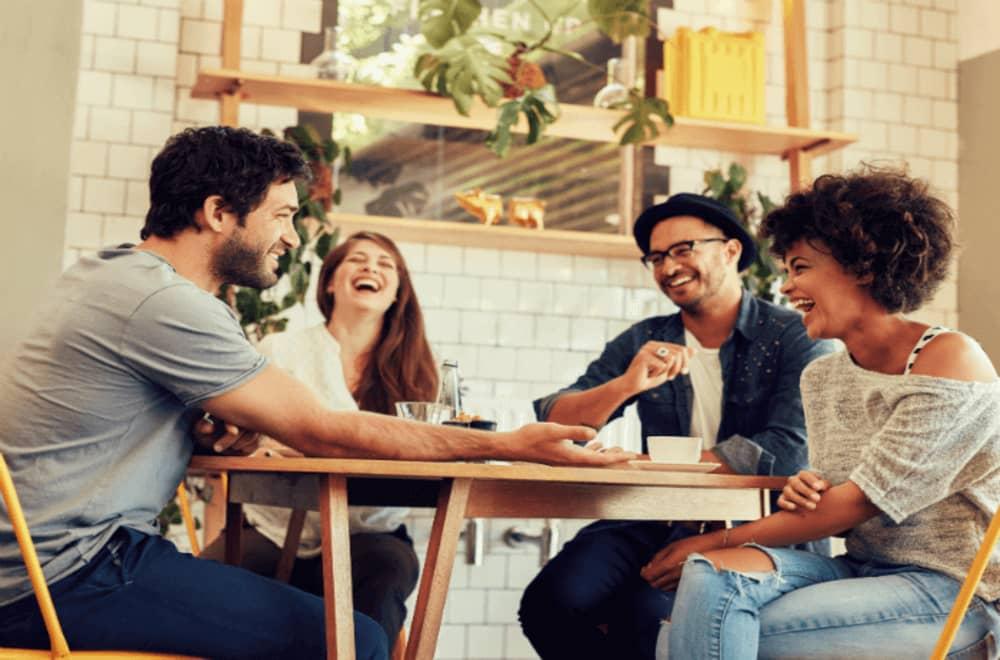 Yetişkinler Nasıl Arkadaş Edinebilir?