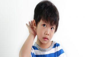 İlk Yıllarda Dinleme Becerilerinin Geliştirilmesi
