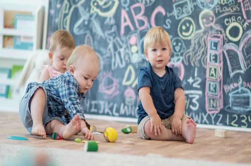 Konuşmayı Öğrenen Çocuklarla Nasıl Konuşulur?