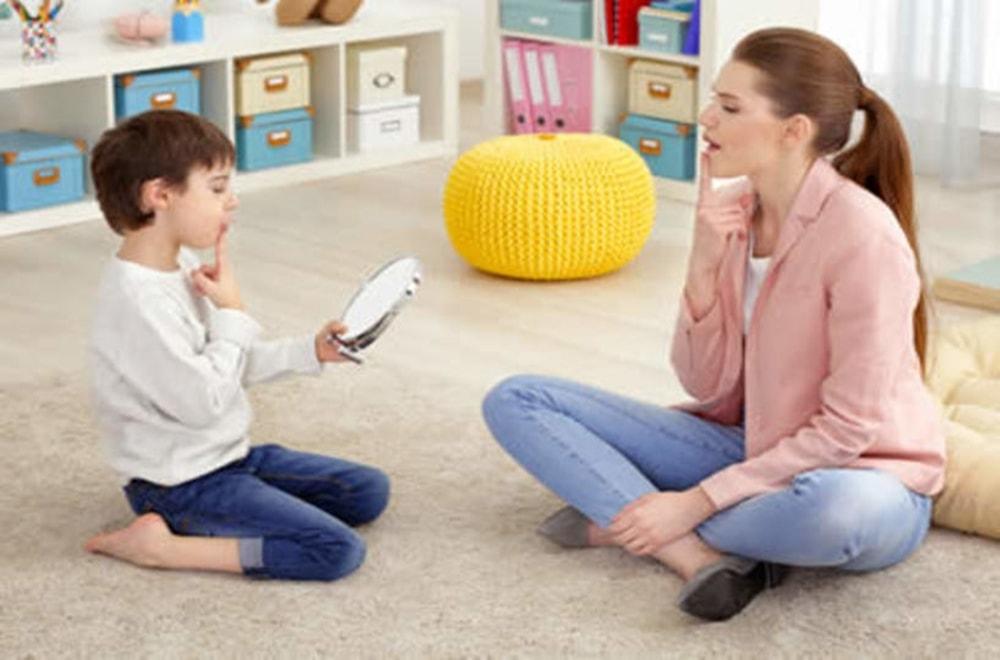 Konuşma Apraksisi İle İlgili Kısaca Bilmeniz Gerekenler