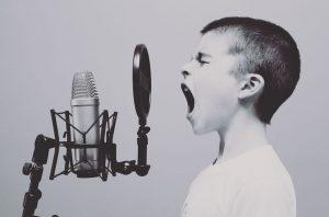 Kötü Ses Tekniği ve Vokal Yaralanmalar