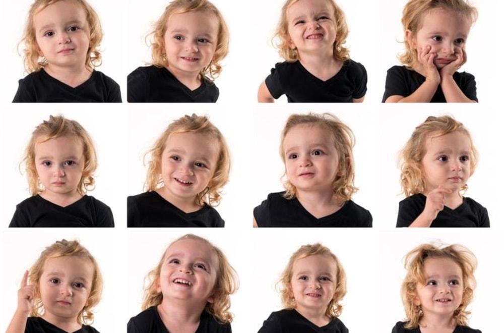 Çocukların Yüz İfadelerini Anlamalarına Nasıl Yardımcı Olabilirsiniz?