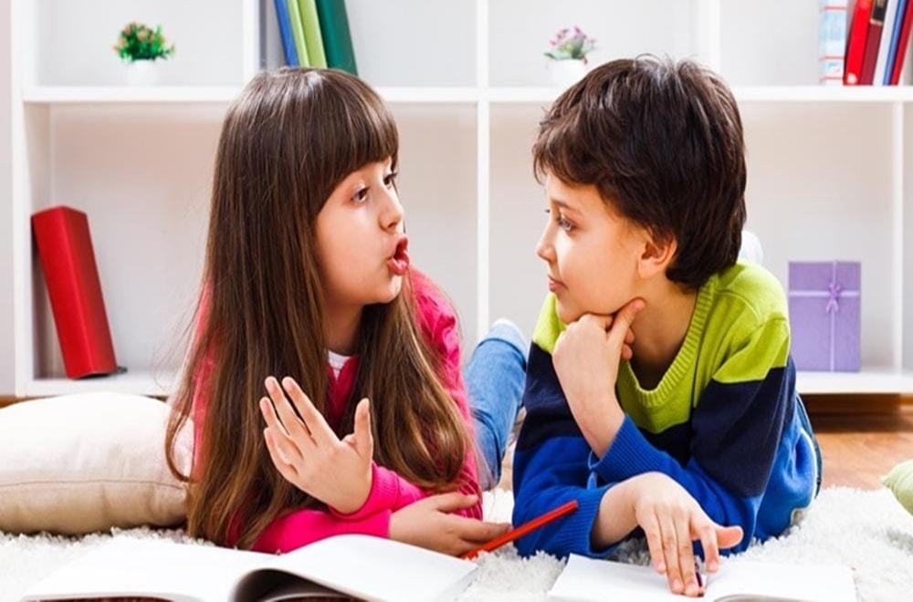 Okul Öncesi Kekemeliği İçin Ne Zaman Konuşma Terapisi Uygulanmalı?