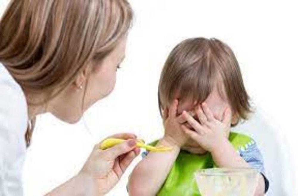 Pediatrik Disfaji