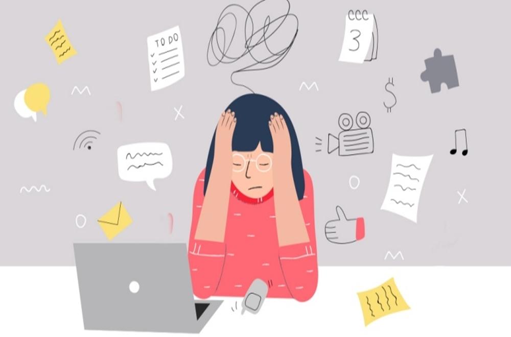Stres Nasıl Yönetilir ve Azaltılır