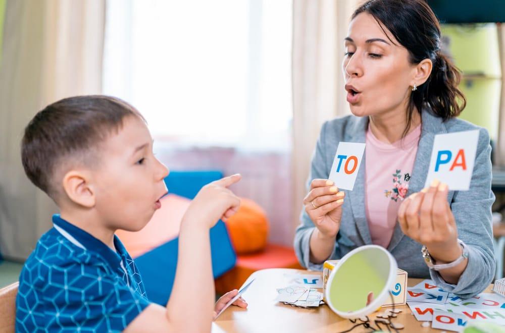 Konuşma Terapisi Türleri Nelerdir?