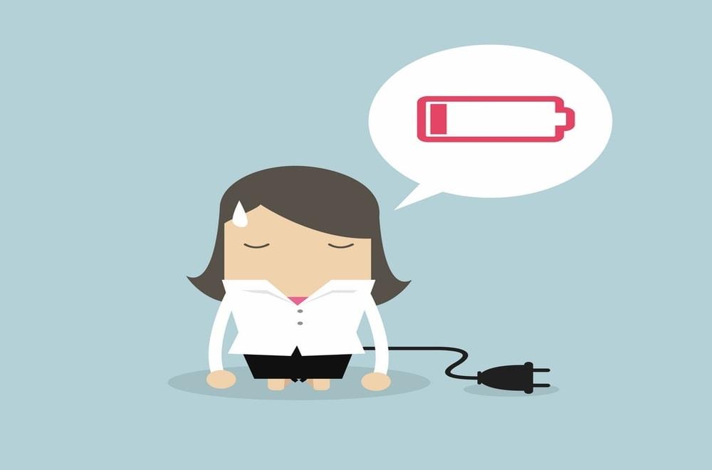 Yorgun Hissetmek: 10 Tıbbi Neden