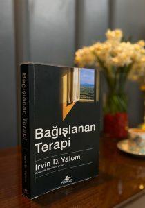 Irvin D. Yalom Seçmeleri 1 : Bağışlanan Terapi