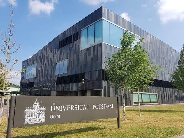 Almanya'da DKT Okumak : Potsdam Üniversitesi